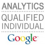 Google Individual Qualification